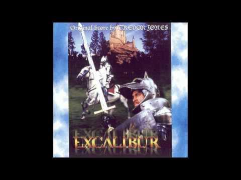 Excalibur | Soundtrack Suite (Trevor Jones, Richard Wagner & Carl Orff)