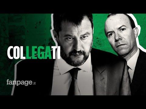 Salvini rinnega Savoini ma la Lega gli ha dato incarichi pubblici per migliaia di euro: il documento