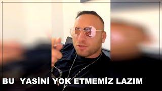TANER TOLGA TARLACI CANLI YAYINDA YASİN OBUZ'A SALLIYOR! | Bigo live 17 Ekim
