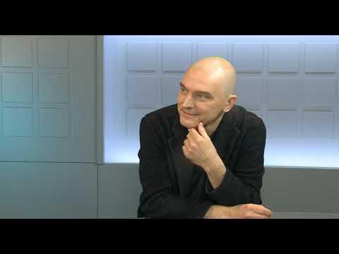 Певец Андрей Державин дал эксклюзивное интервью «Вестям»