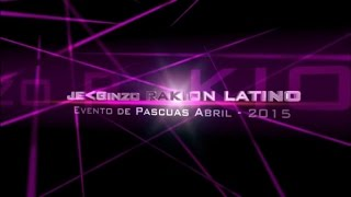 Rakion Evento de Pascuas Abril 2015