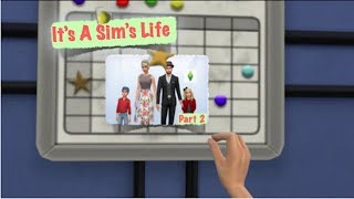 The Sims 4: It