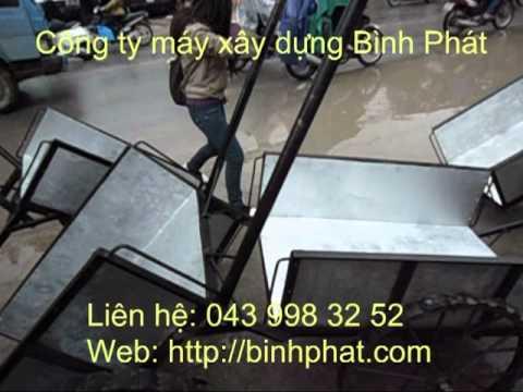 Xe cai tien,xe cải tiến,xe cho vat lieu,Bình Phát bán cho công trình Times City