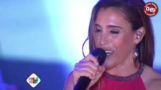 Soledad Pastorutti - Cantalicio vendió su acordeón ( Bofill) + Bajo el Cielo de Mantilla (T. Parodi)