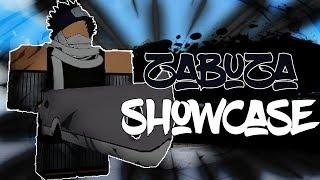 New Demon Zabuza Full Showcase in Anime Battle Arena!   Roblox   TerraBlox