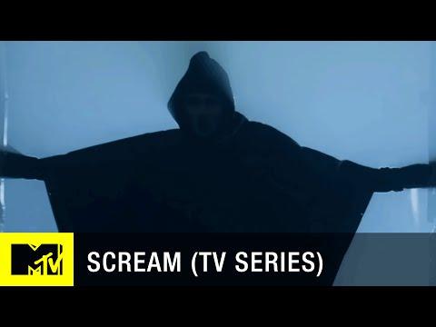 Scream (Season 2)   Season 2 Official Trailer (Live-Stream)   MTV