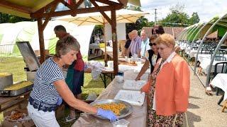 Gorrevod fête patronale samedi 30 et dimanche 31 mai