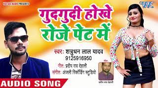 Gud Gudi Hokhe Roj Pet Me - Satrudhan Lal Yadav - Bhojpuri Hit Songs 2018 New