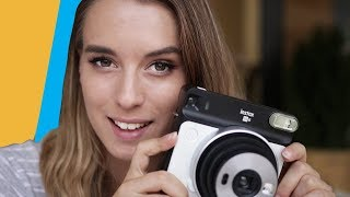 Fujifilm Instax Square SQ6 review - Camera that prints out real photos