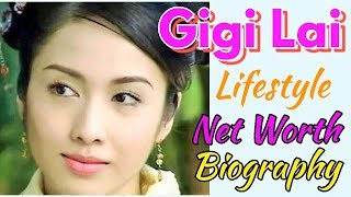 Hong Kong Actress Gigi Lai Lifestyle, Age, Height, Husband, Family, Children, Weeding, Tv S