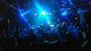 Skyharbor - Chemical Hands Live @ Dingwalls London 6.10.16