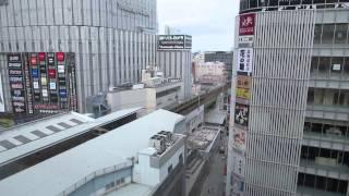 Hotel remm Akihabara, Tokyo, Single Room