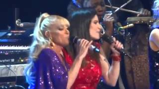 Laura Pausini y Yuri - Maldita Primavera y Amores Extraños