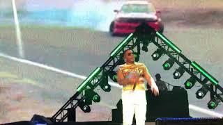 Nelly Cruise Walmart AMP Rogers Arkansas