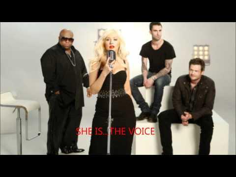 Christina Aguilera Crazy (Audio Only).mp3