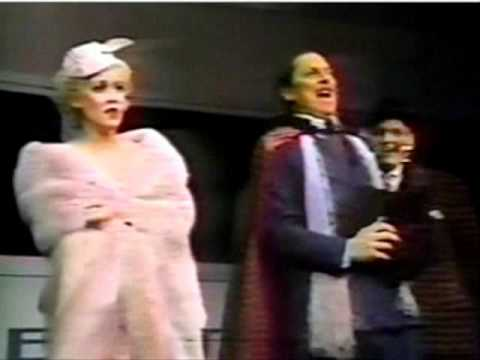 On the Twentieth Century Tony Awards 78