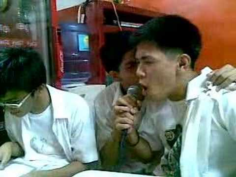 LFU Karaoke Summit