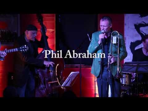 Mini teaser Phil Abraham 4tet