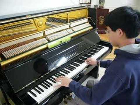 Numa Numa (Piano)
