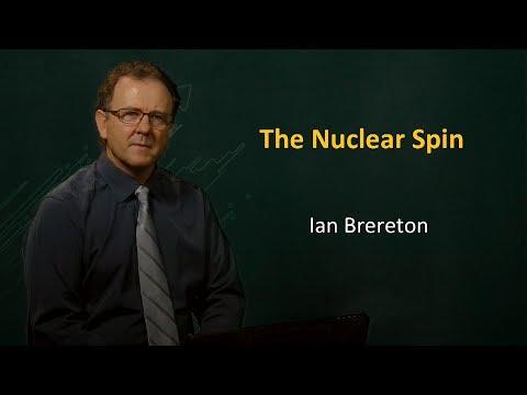 UQx Bioimg101x 5.2.2 Nuclear Spin