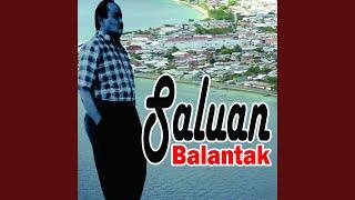 Sisik Balantak