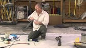 Concrete Expansion Joints and using Sika correctly - YouTube