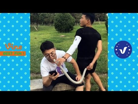 Funny Videos 2018 ● People doing stupid things P51
