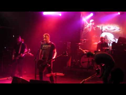 Peter Hook and The Light - Heart and Soul (Helsinki 5th March 2012)