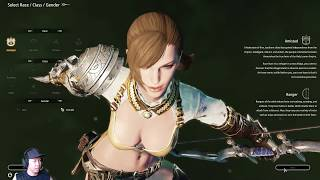 [NA] Ranger Gameplay & a Casual Experience | Bless Online Advanced Access Stream (1080p 60fps)