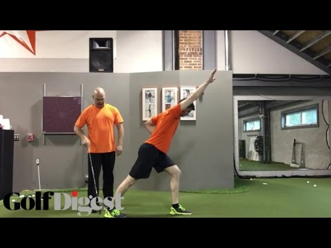 Fitness Friday: Step-And-Reach Exercise