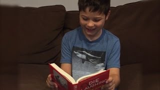 Die Laughing: Killer Jokes for Newly Old Folks (Read by Very Young Folks)