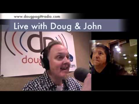 Doug Pagitt Radio | Debra Arca Part 1 of 2 | 12/4/11