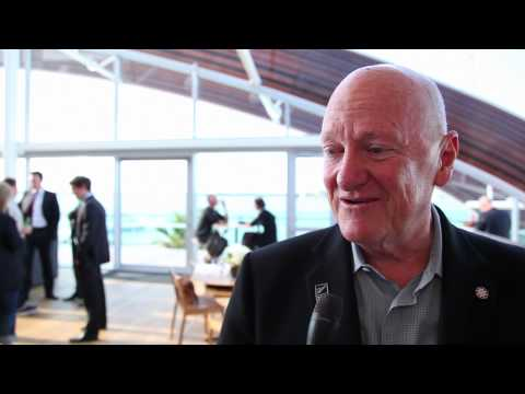 Sir Ken Stevens: Interview on High Growth Kiwi Exporters