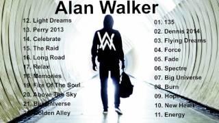 Alan Walker Greatest Hits - Best Of Alan Walker