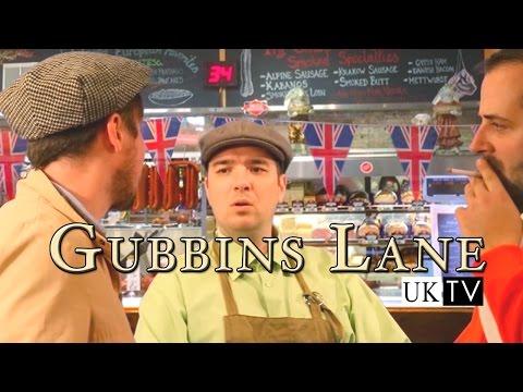 Gubbins Lane Ep 03 - Organic Grocer
