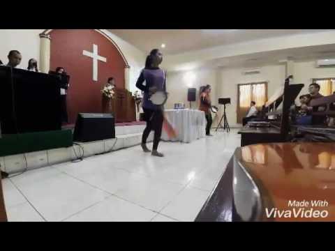 True Worshippers - Besar DI Dalamku | GPI Pasuruan