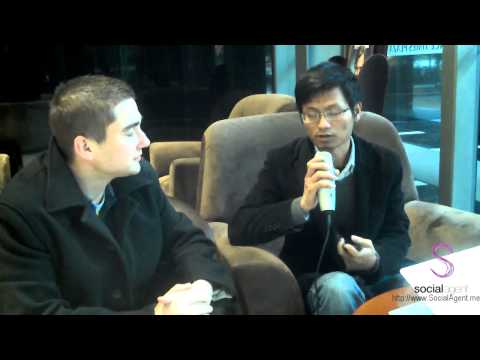 Mike's interview with Kawai Or, Co-Organizer of Startup Weekend Shenzhen