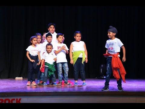 Sardaarji 2   Mitran Da Junction   Laembadgini   Kids Dance   Choreography By Step2Step Dance Studio