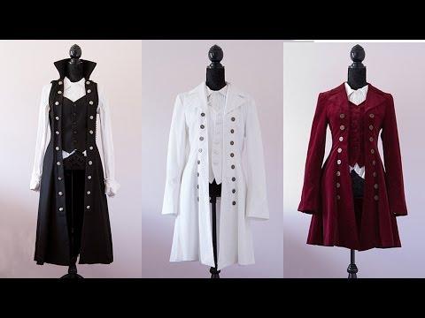 An Aristocrat's Wardrobe