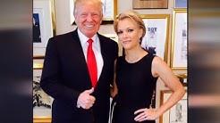 Megyn Kelly on Meeting Donald Trump