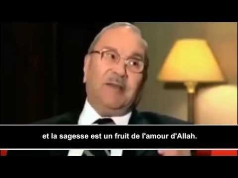 Si Allah vous aime || Dr. Mohammad Rateb Al-Nabulsi