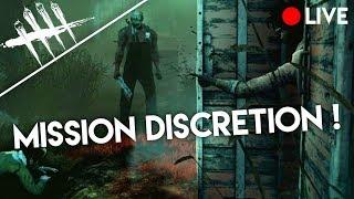 MISSION : DISCRETION !