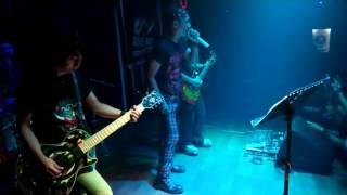 Tribute Slank - Rony Garux & Rock Da Party