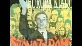 Európa Kiadó Szavazz rám!
