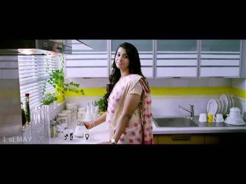 Priya Bhavani Shankar 60sec Ad KMKV