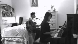 Chắc Ai Đó Sẽ Về - Cover (piano and guitar)