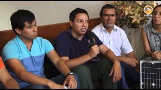 GANADORES SANMARQUINOS DEL PREMIO ODEBRECHT