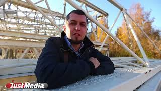 Владимир Тычкин о погоде
