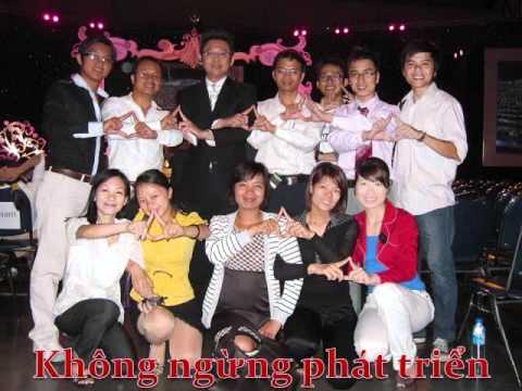 Cau chuyen thanh cong Hung Thao Amway