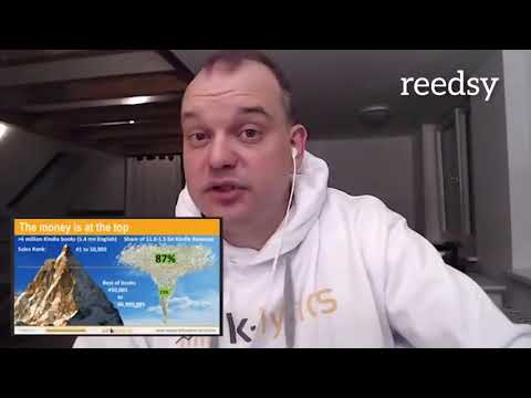 Hot Market Niches and Amazon Trends in 2019 – Reedsy Live